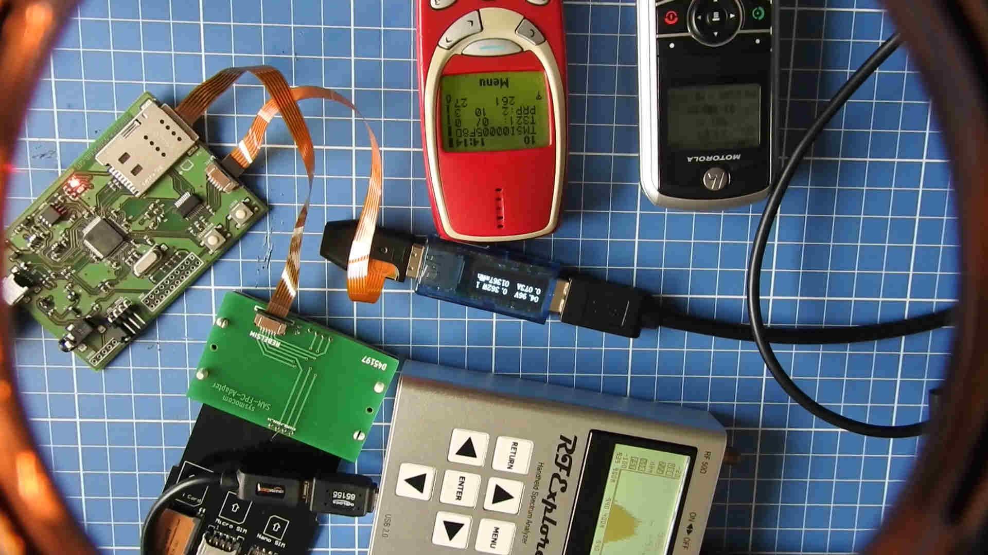 Inside a low budget consumer hardware espionage implant