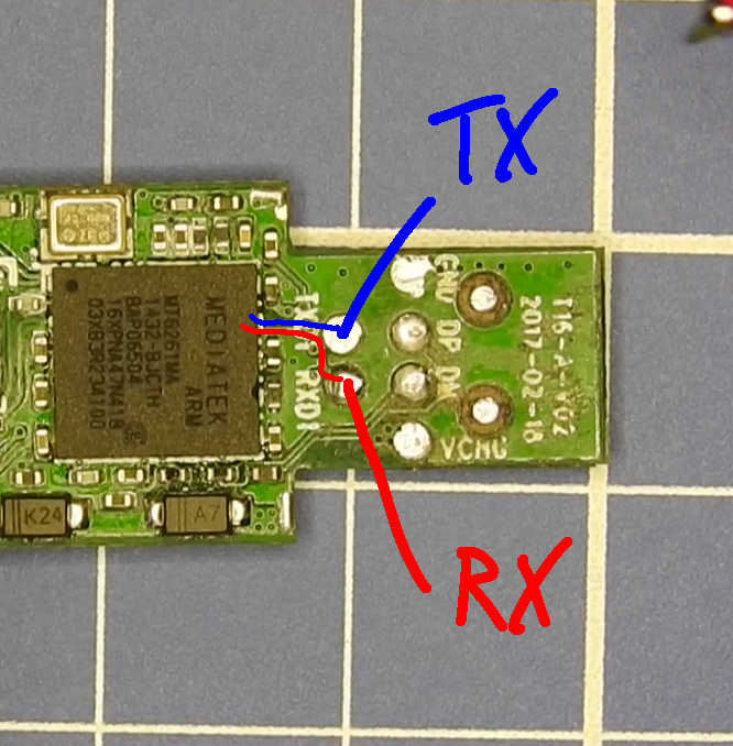 Inside a low budget consumer hardware espionage implant